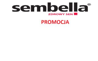 Promocja Sembella- lato 2020